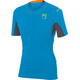 Karpos Casatsch Bike Jersey Shortsleeve Men blue